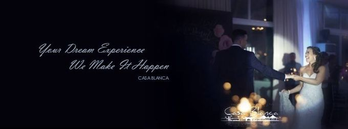Daniel & Gerlinde Wedding 2016 by Bearland Paradise Resort - Casa Blanca Convention Hall - 009
