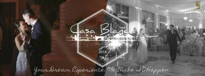 Daniel & Gerlinde Wedding 2016 by Bearland Paradise Resort - Casa Blanca Convention Hall - 010
