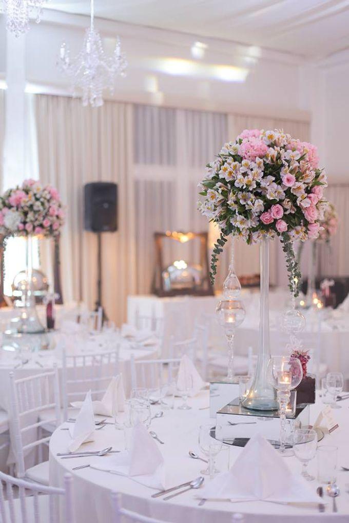 Daniel & Gerlinde Wedding 2016 by Bearland Paradise Resort - Casa Blanca Convention Hall - 023