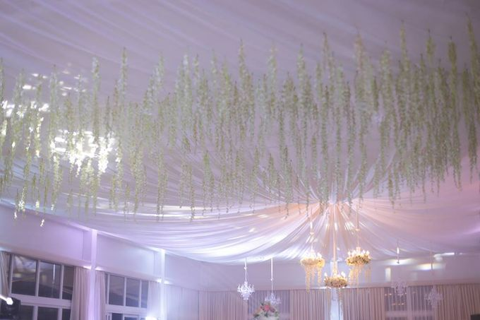 Daniel & Gerlinde Wedding 2016 by Bearland Paradise Resort - Casa Blanca Convention Hall - 024