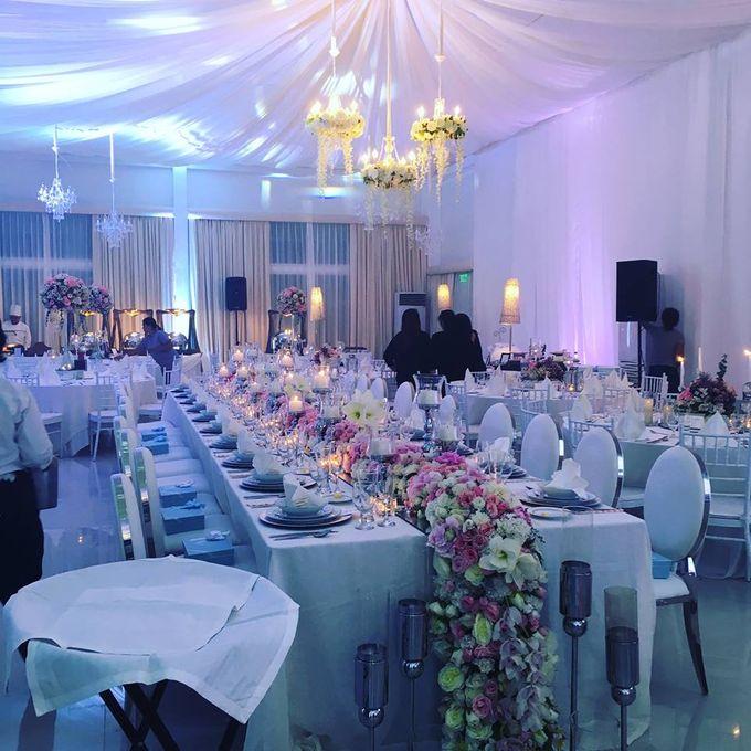 Daniel & Gerlinde Wedding 2016 by Bearland Paradise Resort - Casa Blanca Convention Hall - 030