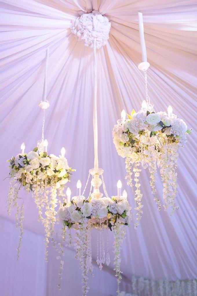 Daniel & Gerlinde Wedding 2016 by Bearland Paradise Resort - Casa Blanca Convention Hall - 033