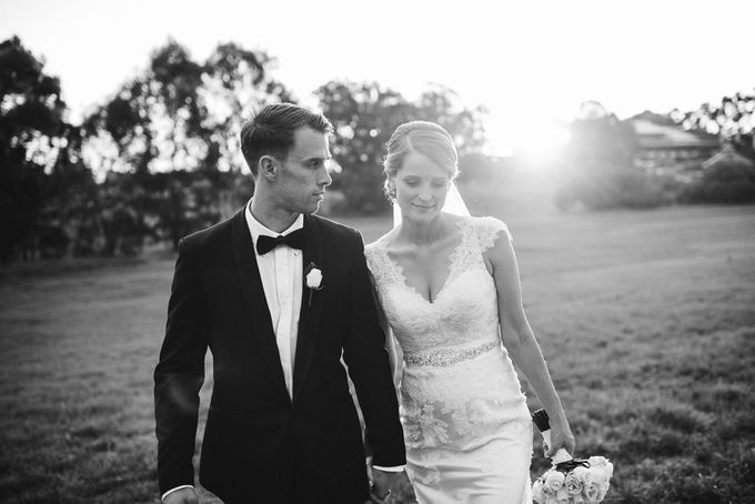 Hannah and James Wedding by iZO Photography - 016