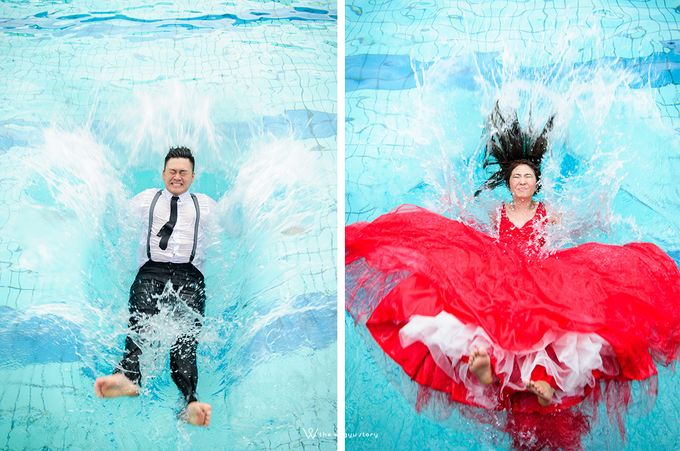 Franky and Helen - Engagement Session by The Wagyu Story - 013