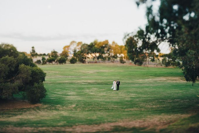 Hannah and James Wedding by iZO Photography - 018