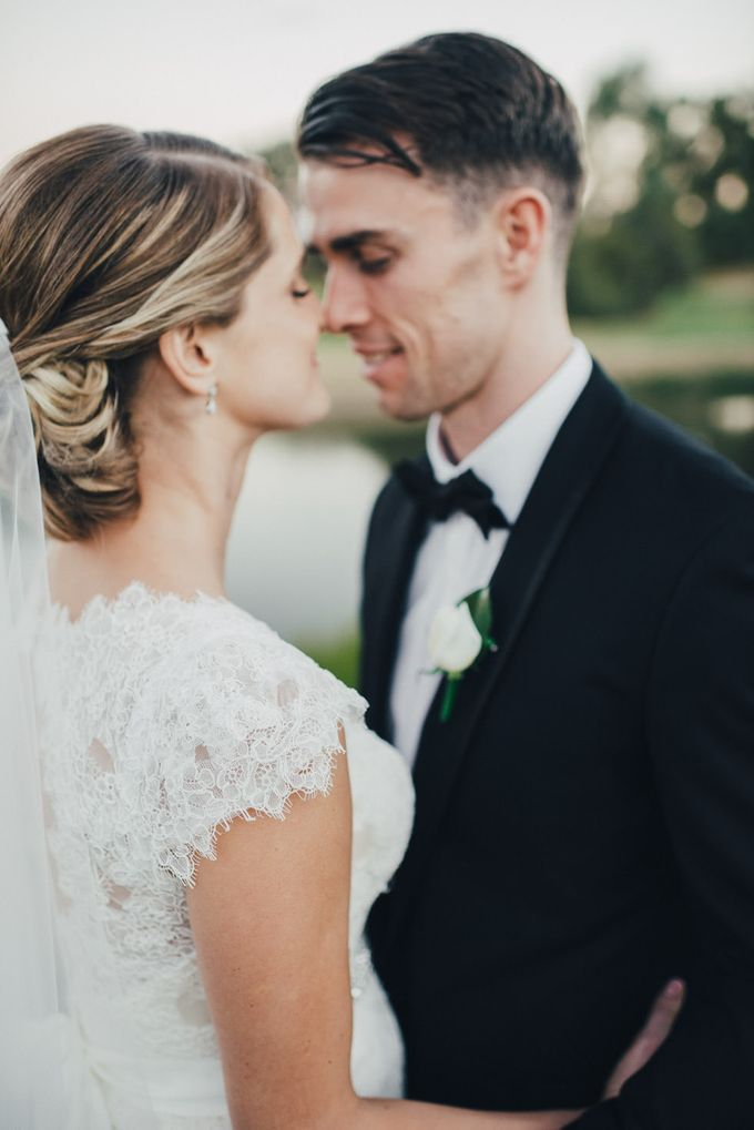 Hannah and James Wedding by iZO Photography - 020