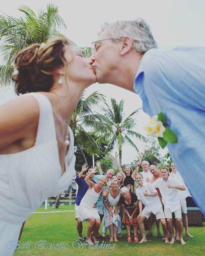 Wedding Bali by Bali Exotic Wedding Organizer - 001