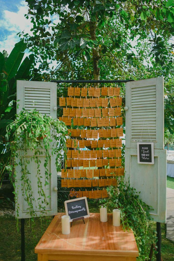 Keat & Georgiana @ Pandawa Cliff Estate by Bali Dream Day - 015