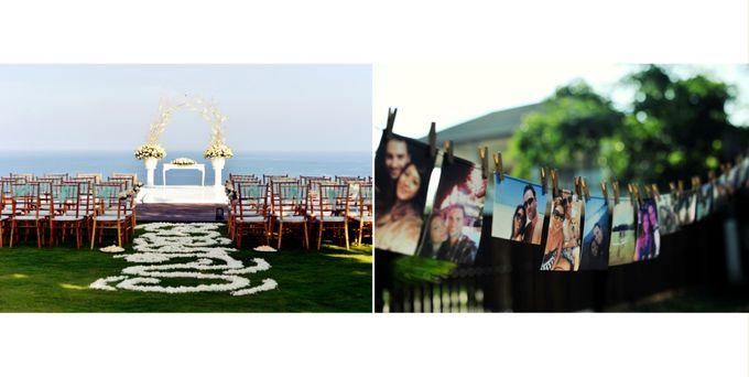 David & Rose by Bali Exotic Wedding Organizer - 006