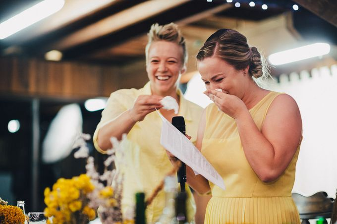 Alyssa and Teela Wedding by iZO Photography - 041