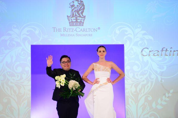 The Ritz Carlton Millenia Haute Couture Show 2015 by Vaughn Tan - 016