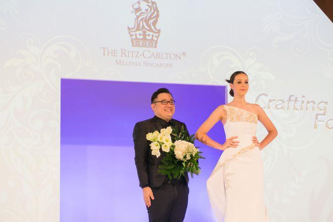 The Ritz Carlton Millenia Haute Couture Show 2015 by Vaughn Tan - 032