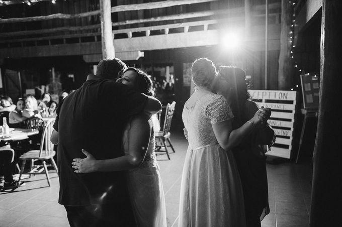 Alyssa and Teela Wedding by iZO Photography - 044