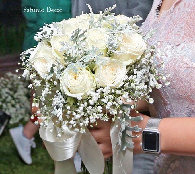Rendy and Rizka Wedding  17 Dec 2017 by Petunia Decor - 011