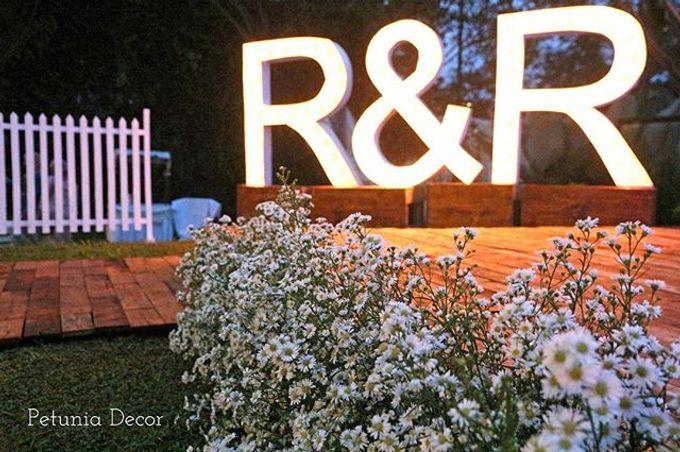 Rendy and Rizka Wedding  17 Dec 2017 by Petunia Decor - 009