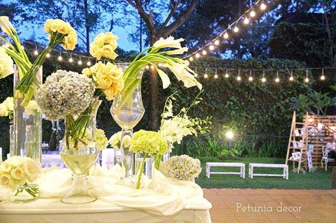 Rendy and Rizka Wedding  17 Dec 2017 by Petunia Decor - 004