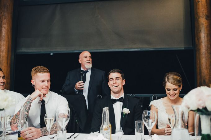 Hannah and James Wedding by iZO Photography - 037