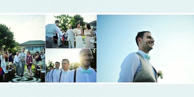 David & Rose by Bali Exotic Wedding Organizer - 007
