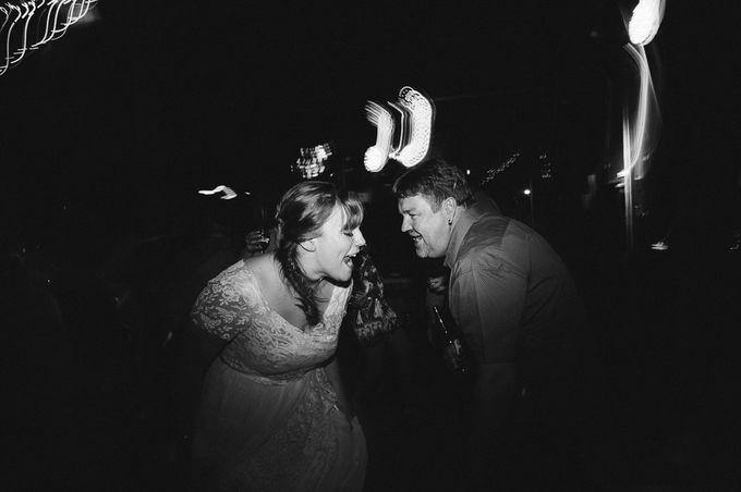 Alyssa and Teela Wedding by iZO Photography - 049