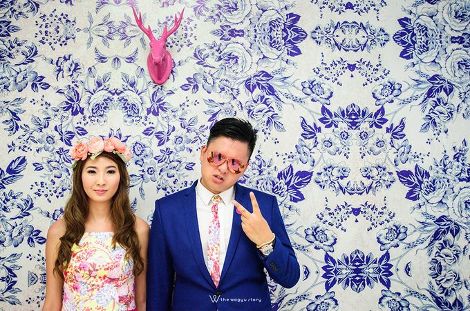 Franky and Helen - Engagement Session by The Wagyu Story - 019