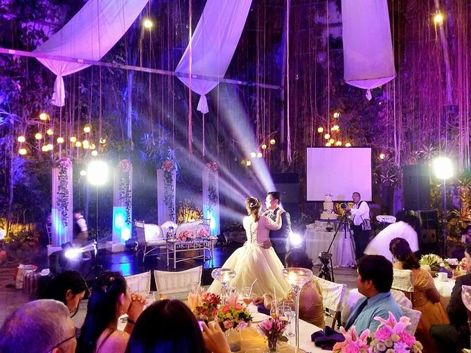 Prescription for the Heart by Casamento Events Management - 001