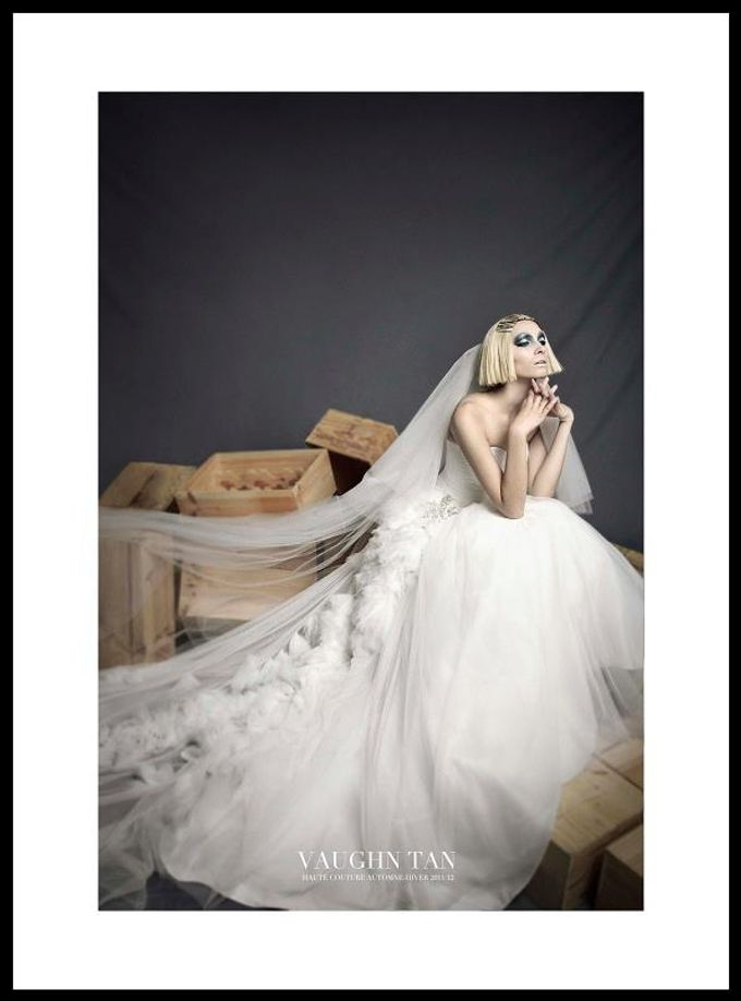HAUTE COUTURE 2012 by Vaughn Tan - 001