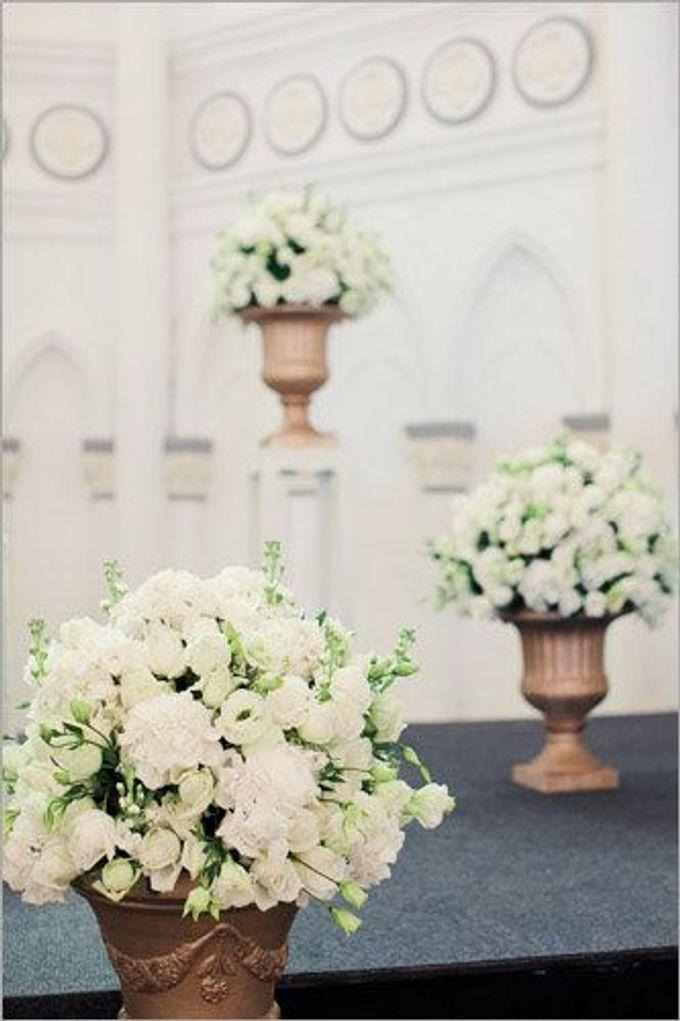 Weddings in White by Spellbound Weddings - 002
