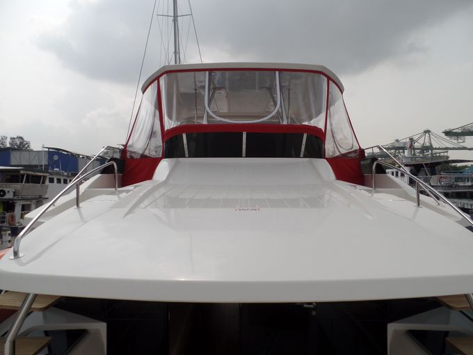 The Amethyst by The Yacht Club - 003
