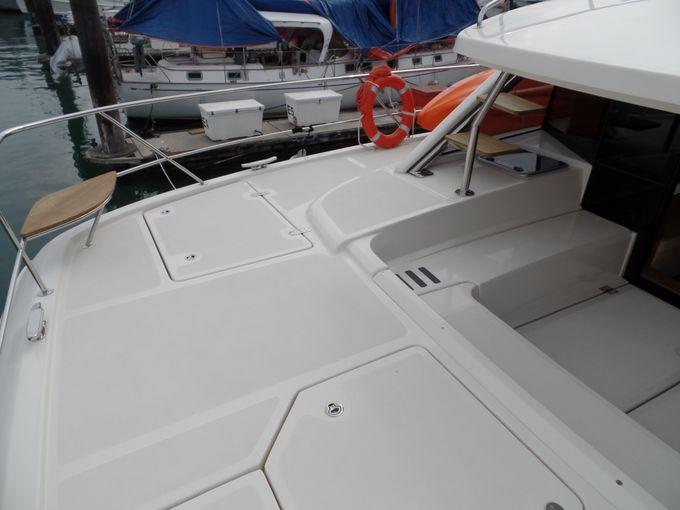 The Amethyst by The Yacht Club - 005