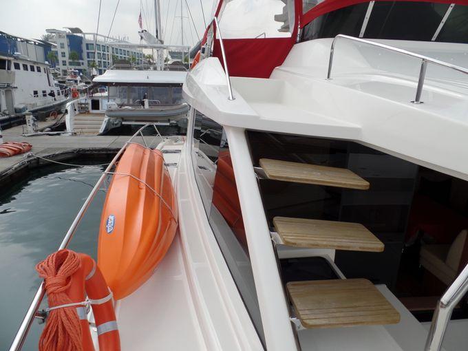 The Amethyst by The Yacht Club - 007