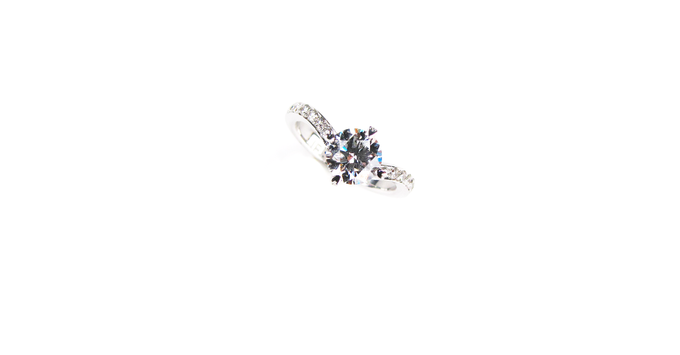 Engagement Rings by CW Jewels - 008