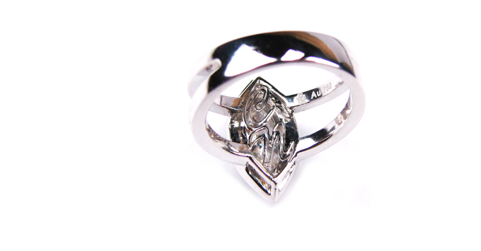 Engagement Rings by CW Jewels - 009