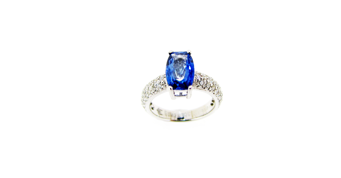 Engagement Rings by CW Jewels - 012