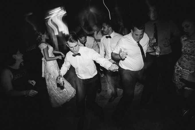 Hannah and James Wedding by iZO Photography - 048