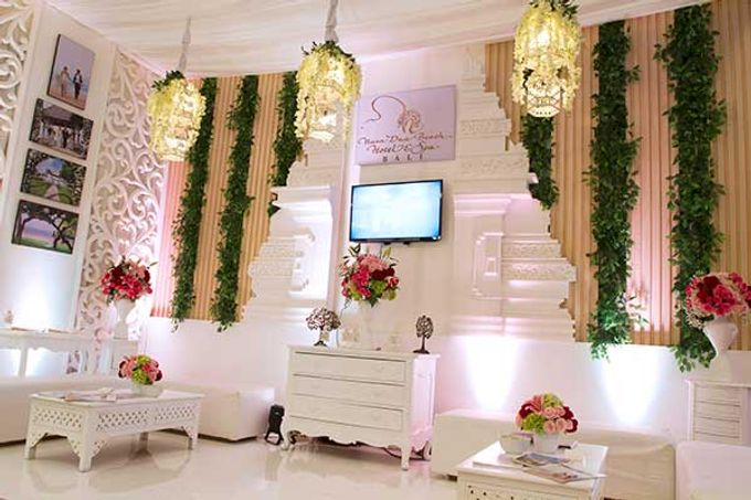 Jakarta Wedding Festival 2016 by Azalia Decoration Bridestorycom