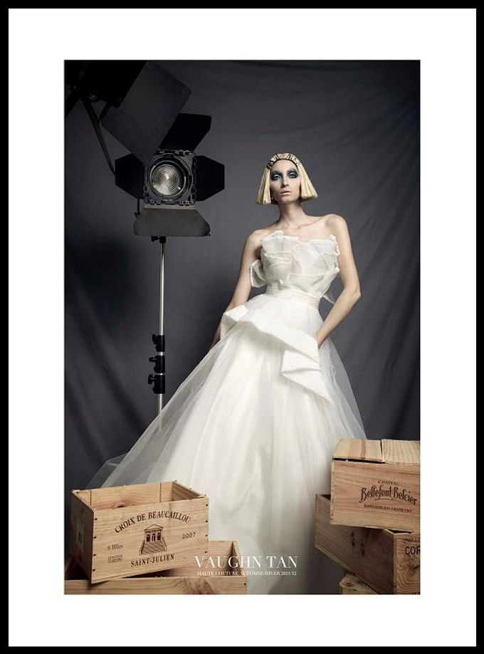 HAUTE COUTURE 2012 by Vaughn Tan - 002