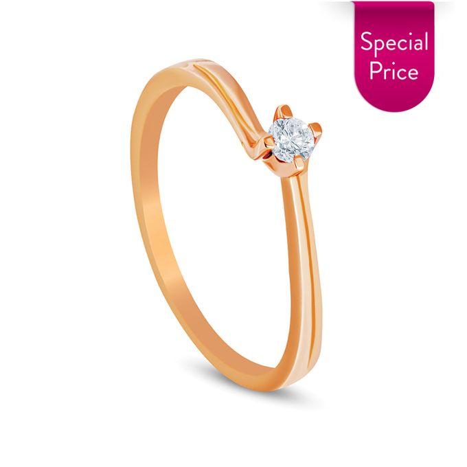 Harga Spesial Perhiasan Berlian (Cincin Wanita, Cincin Kawin, Liontin) by Passion Jewelry - 009