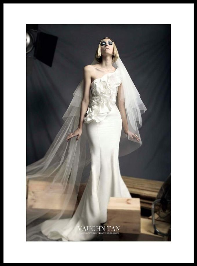 HAUTE COUTURE 2012 by Vaughn Tan - 003