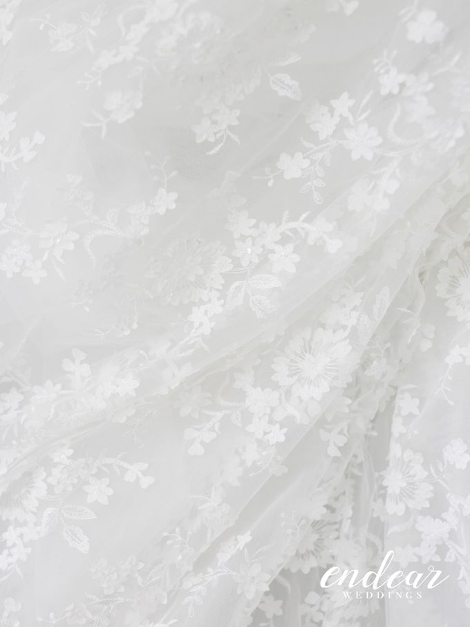 Midnight Garden Wedding Gown Collection by Blossoms Bridal & Occasions - 007