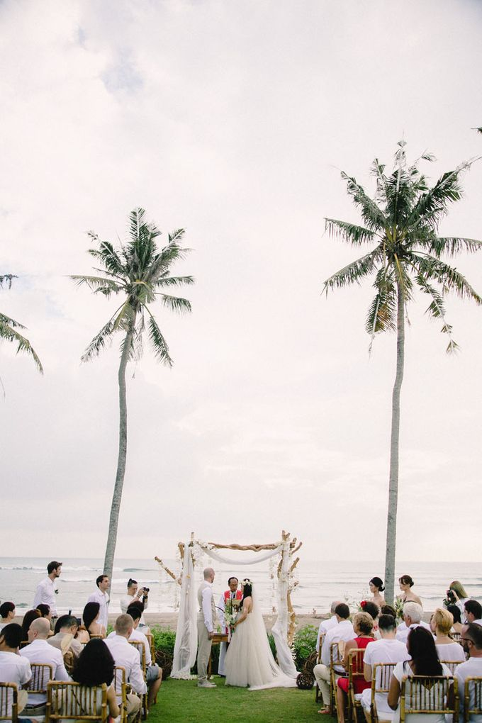 Catch Your Dreams Boho Wedding by Hari Indah Wedding Planning & Design - 015