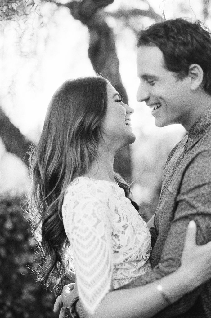 Santa Barbara Historic Mission Engagement Shoot by Jen Huang Photo - 014