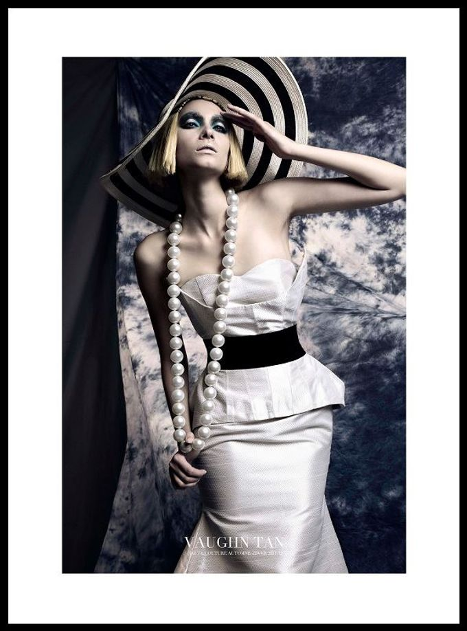 HAUTE COUTURE 2012 by Vaughn Tan - 005