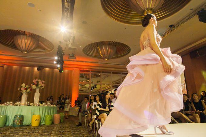 The Ritz Carlton Millenia Haute Couture Show 2015 by Vaughn Tan - 021