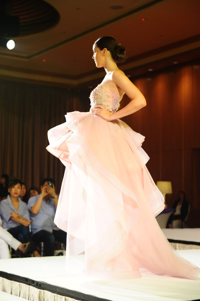 The Ritz Carlton Millenia Haute Couture Show 2015 by Vaughn Tan - 005