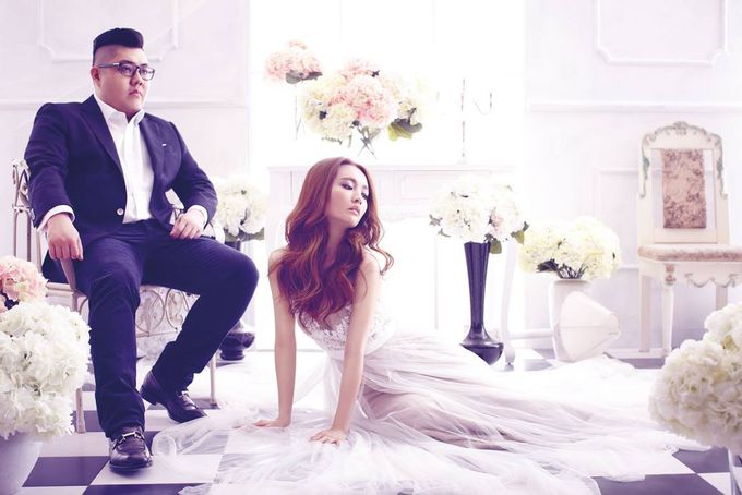 Ben & Ashley by Kres Bridal Connoisseur - 005