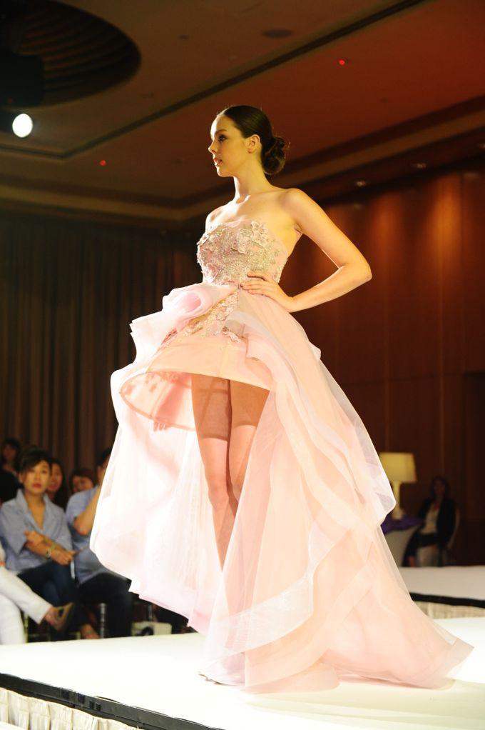 The Ritz Carlton Millenia Haute Couture Show 2015 by Vaughn Tan - 006