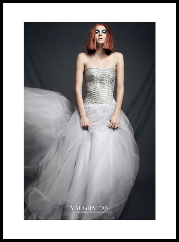 HAUTE COUTURE 2012 by Vaughn Tan - 007