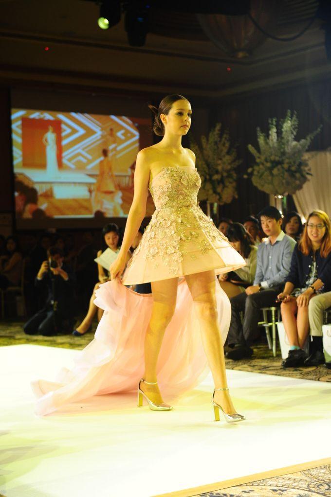 The Ritz Carlton Millenia Haute Couture Show 2015 by Vaughn Tan - 007