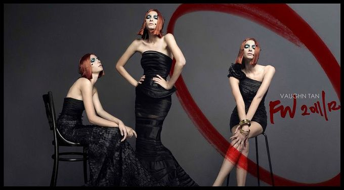 HAUTE COUTURE 2012 by Vaughn Tan - 008