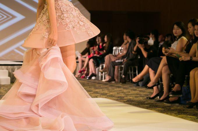 The Ritz Carlton Millenia Haute Couture Show 2015 by Vaughn Tan - 024